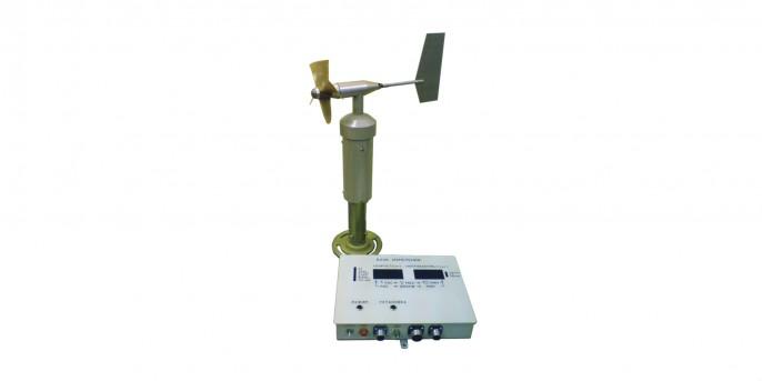 ИПВ-92М измеритель параметров ветра