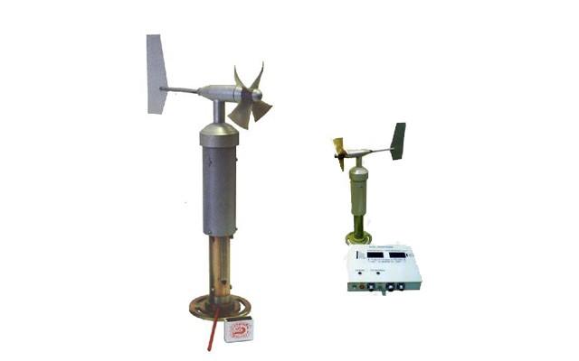 ИПВ-01 индикатор параметров ветра