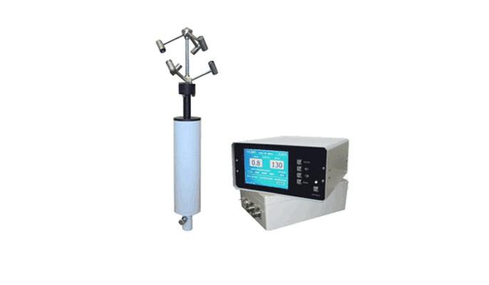 Измеритель параметров ветра ультразвуковой ИПВ-У
