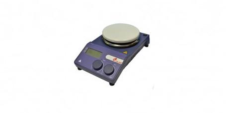 Магнитная мешалка US-1500D с подогревом