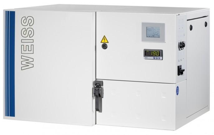 Температурная испытательная камера WT-40/40 и WT-40/70 объёмом 37 литров