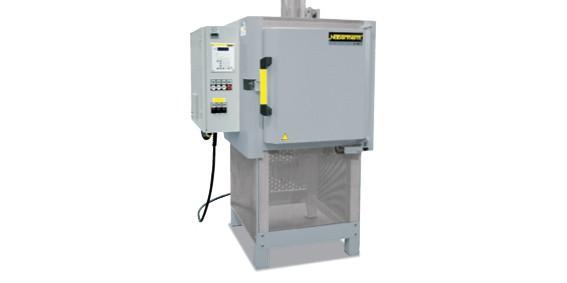 Высокотемпературные сушильные шкафы, камерные печи с циркуляцией воздуха N 15/65HA, N 30/45HA – N 500/85HA