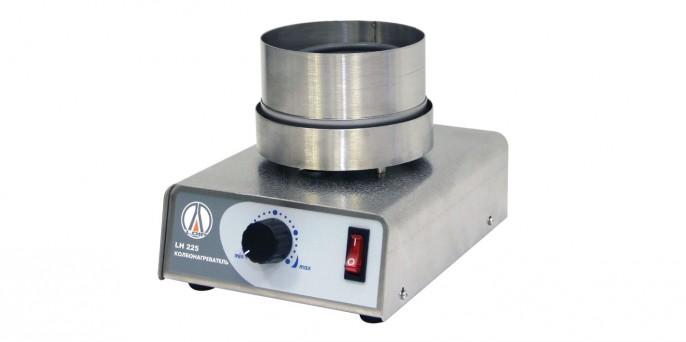 Колбонагреватель LOIP LH-225: одноместный. Т до +600 °С, объем колб 50 – 250 мл