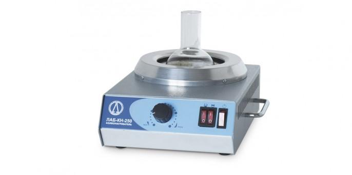 Колбонагреватель LOIP LH-110: одноместный, Т до + 400 °С, объем колбы 1000 мл
