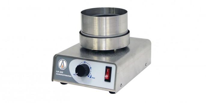 Колбонагреватель LOIP LH-250: одноместный, Т до +600 °С, объем колб: 250 – 1000 мл