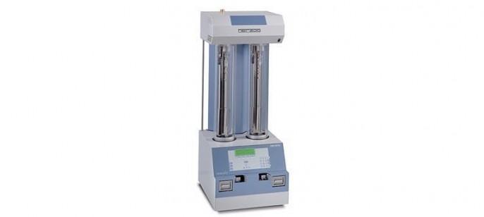 Автоматический мультикапиллярный вискозиметр HERZOG HVM 472