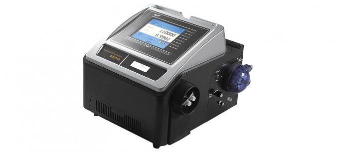 DA-640/645/650. Прецизионные лабораторные измерители плотности жидкостей