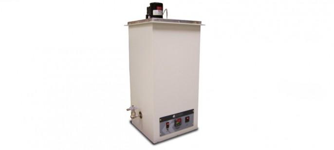 Ручной анализатор давления насыщенных паров по Рейду K11459