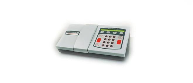 PFX 195/2. Автоматический измеритель цветности нефтепродуктов