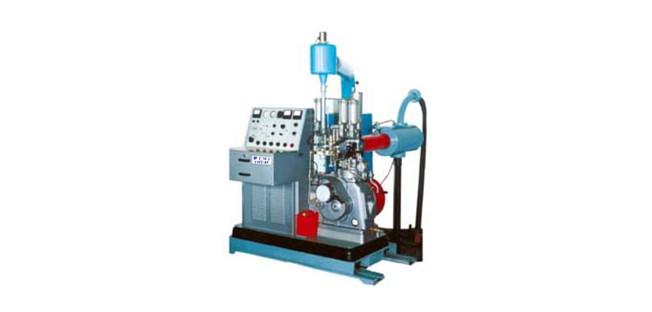 Одноцилиндровая универсальная установка для определения октановых чисел бензинов УИТ-85М