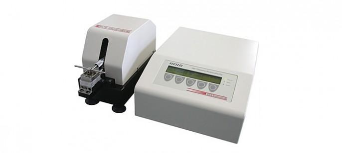 Смазывающая способность дизельного топлива PCS Instruments HFRR