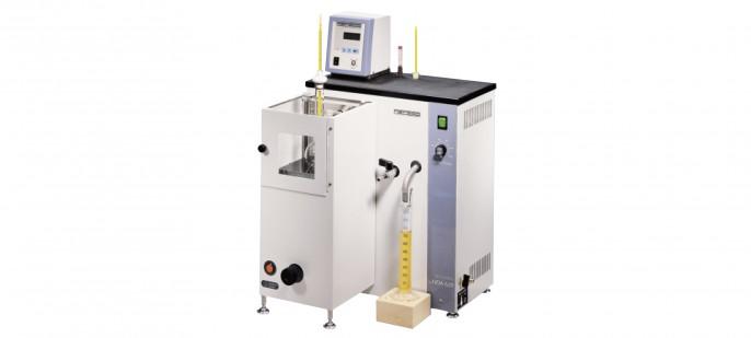 HDA 620 Дистилляционный прибор