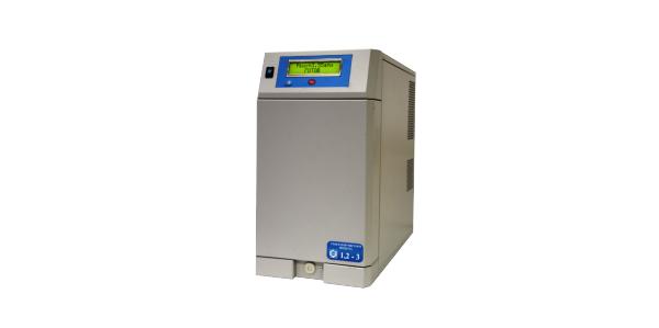 Генератор чистого воздуха ГЧВ-1,2-3,5