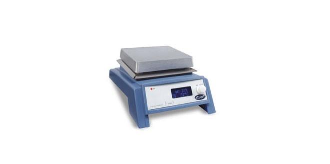 Нагревательная плитка цифровая Stuart SD160