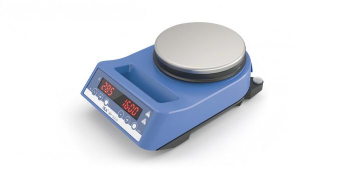 Магнитная мешалка RH digital
