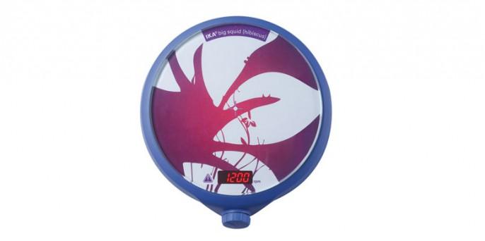 Магнитная мешалка big squid IKAMAG® hibiscus