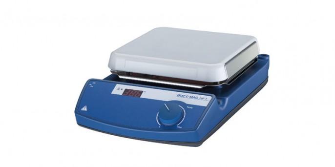 Нагревательная плитка C-MAG HP 7 IKATHERM®