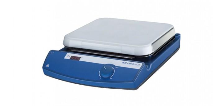 Нагревательная плитка C-MAG HP 10 IKATHERM®