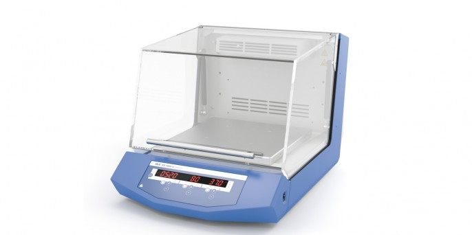 Шейкер-инкубатор KS 3000 ic control