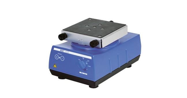 Встряхиватель VXR basic Vibrax®