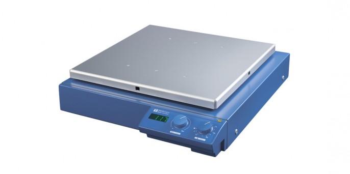 Встряхиватель HS 501 digital