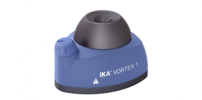 Встряхиватель для пробирок Vortex 1