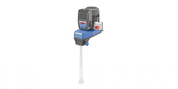 Диспергатор T 65 digital ULTRA-TURRAX®