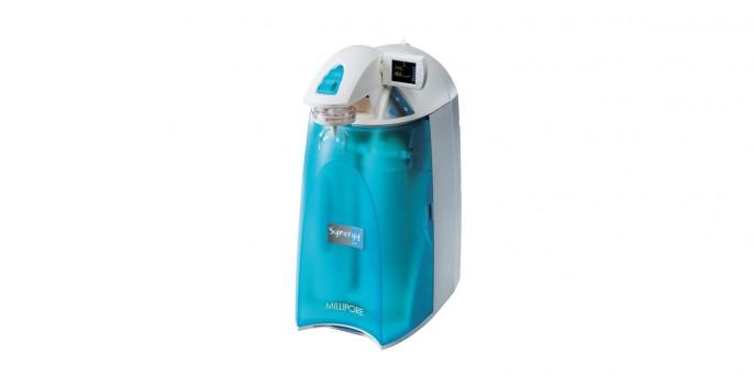 Система очистки воды Synergy System Kit (EU)