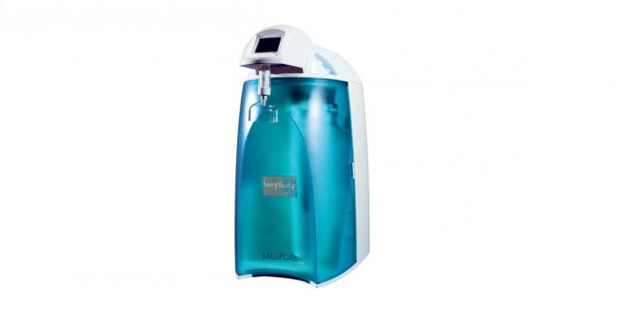 Система очистки воды Simplicity UV S.Kit (EU)
