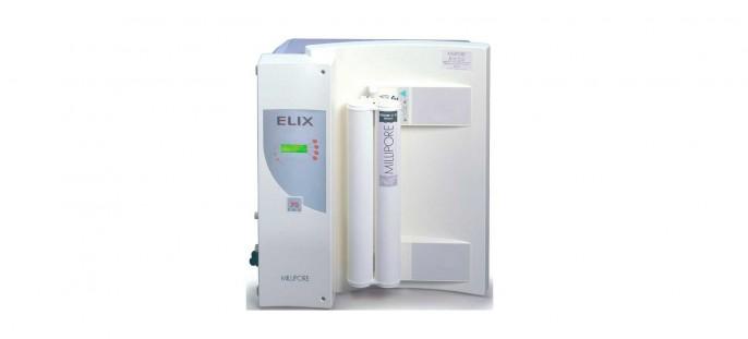 Elix 100 Water System (230 V / 50 Hz)
