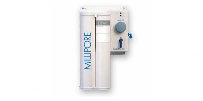 Milli-Deionized (DI) Purification System