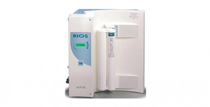 RiOs 100 Water System (230 V / 50 Hz)