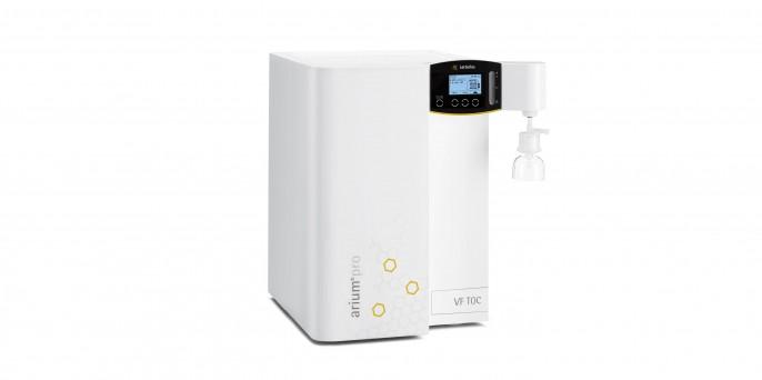 Система получения сверхчистой воды arium® pro (Тип воды l)