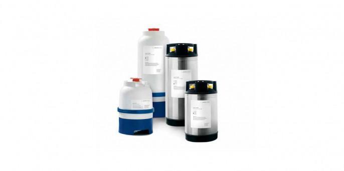 Система для деионизации воды arium® 615DI