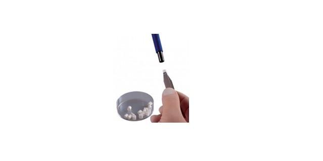 Защитные фильтры Standard, диаметр 6.73 мм PE