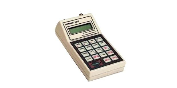 БПК анализатор диапазон измерения БПК содержание кислорода 0-30 мг/дм3