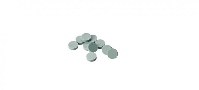 Септа для прокалывания, для титратора DL32/DL39, упаковка 10 шт (Mettler Toledo, Metrohm, Швейцария)