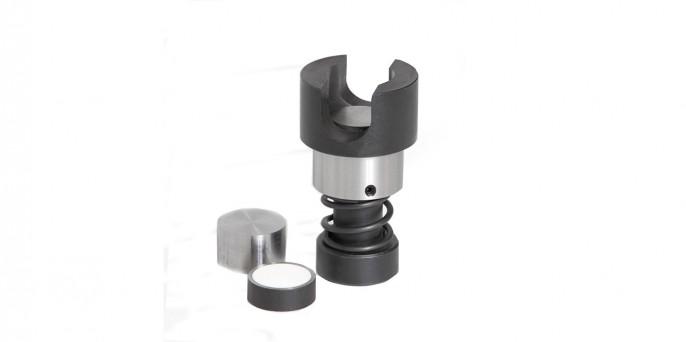 Пресс-формы для запрессовки в стальные кольца