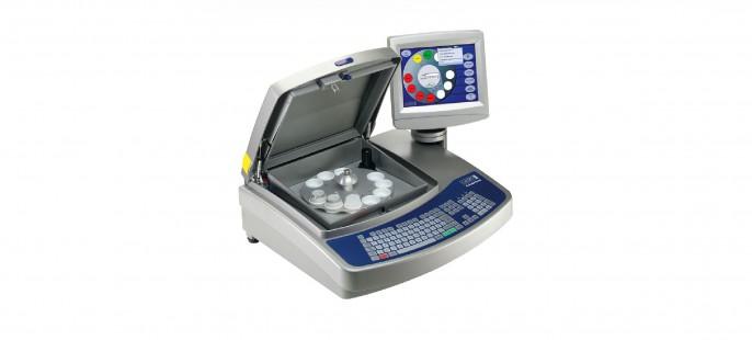 Автоматический экспресс-анализатор содержания серы X-Supreme