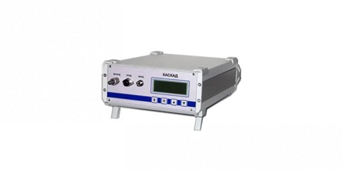 Многокомпонентные газоанализаторы воздуха рабочей зоны Каскад-Н