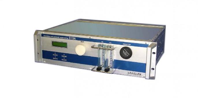 Газоанализатор воздуха рабочей зоны Ф-105