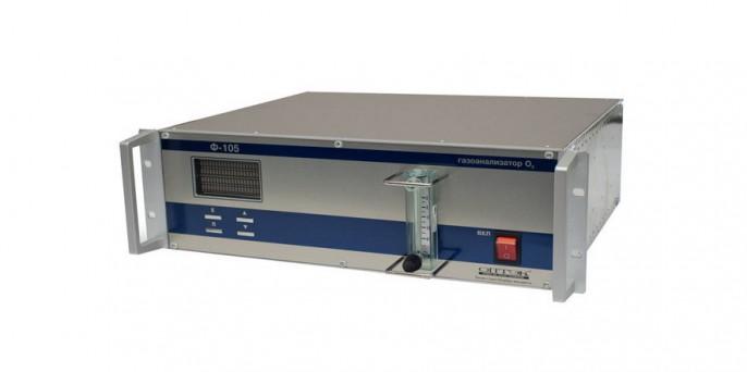 Оптический газоанализатор озона в атмосферном воздухе (Ф-105)