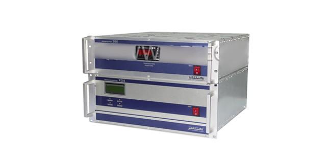 Оптический газоанализатор оксида и диоксида азота в атмосферном воздухе (Р-205)