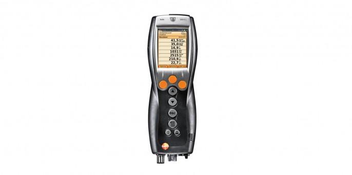 testo 330-1 LL – Анализатор дымовых газов с сенсорами Longlife