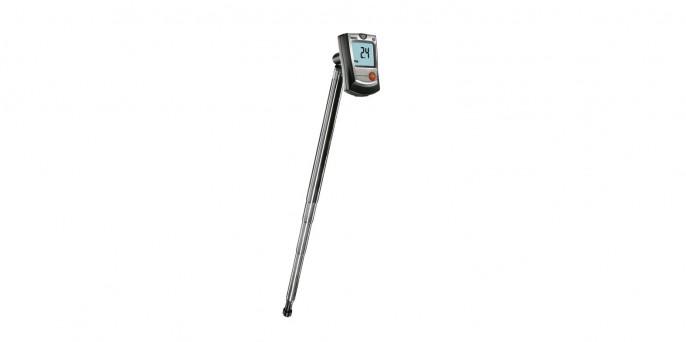 Карманный термоанемометр стик- класса-testo 405