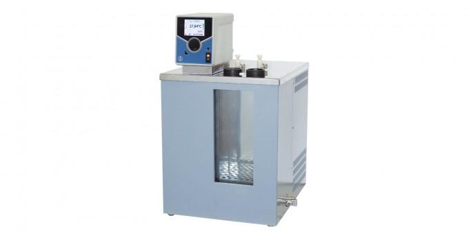Низкотемпературный термостат для определения вязкости LOIP LT-912