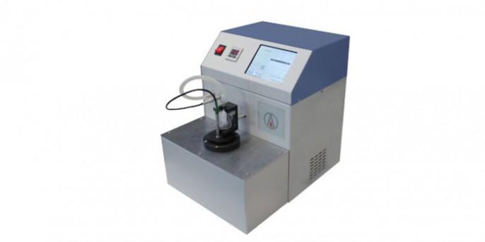 Автоматический аппарат для определения предельной температуры фильтруемости на холодном фильтре ПТФ-ЛАБ-11