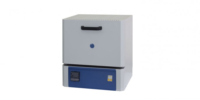 Печь муфельная, объем 5л, T max 1100°С, цифровой контроллер LF-5/11-G1