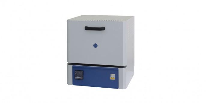 Печь муфельная, объем 5л, T max 1100°С, программируемый контроллер LF-5/11-G2