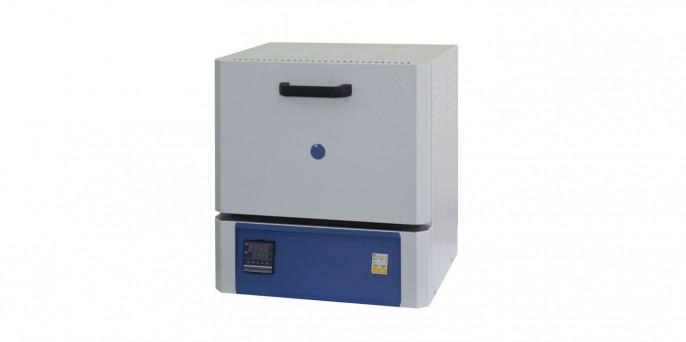 Печь муфельная, объем 5л, T max 1300°С, цифровой контроллер LF-5/13-G1